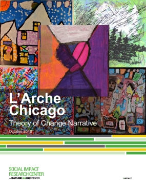 L'Arche Chicago Theory of Change Narrative