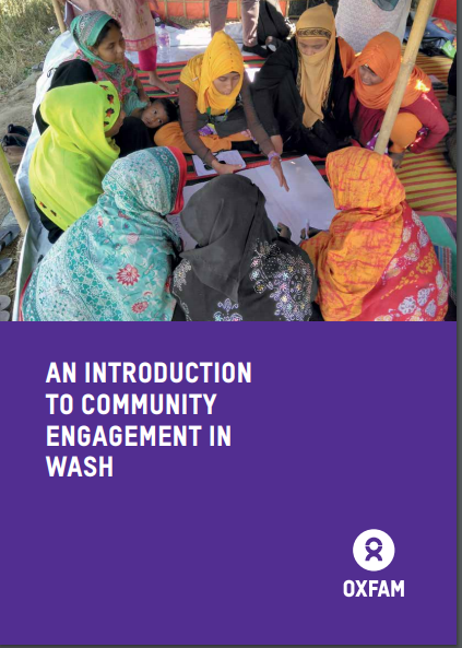 An Introduction to Community Engagement in WASH