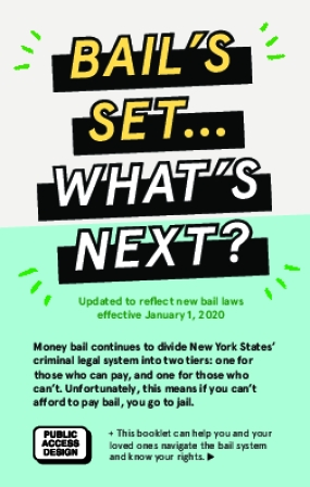 Bail's Set What's Next?