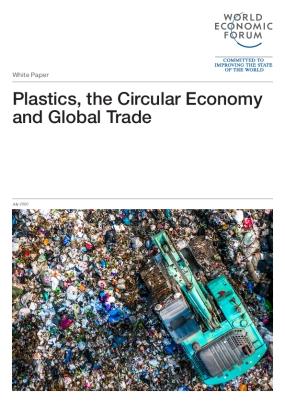 Plastics, the Circular Economy and Global Trade